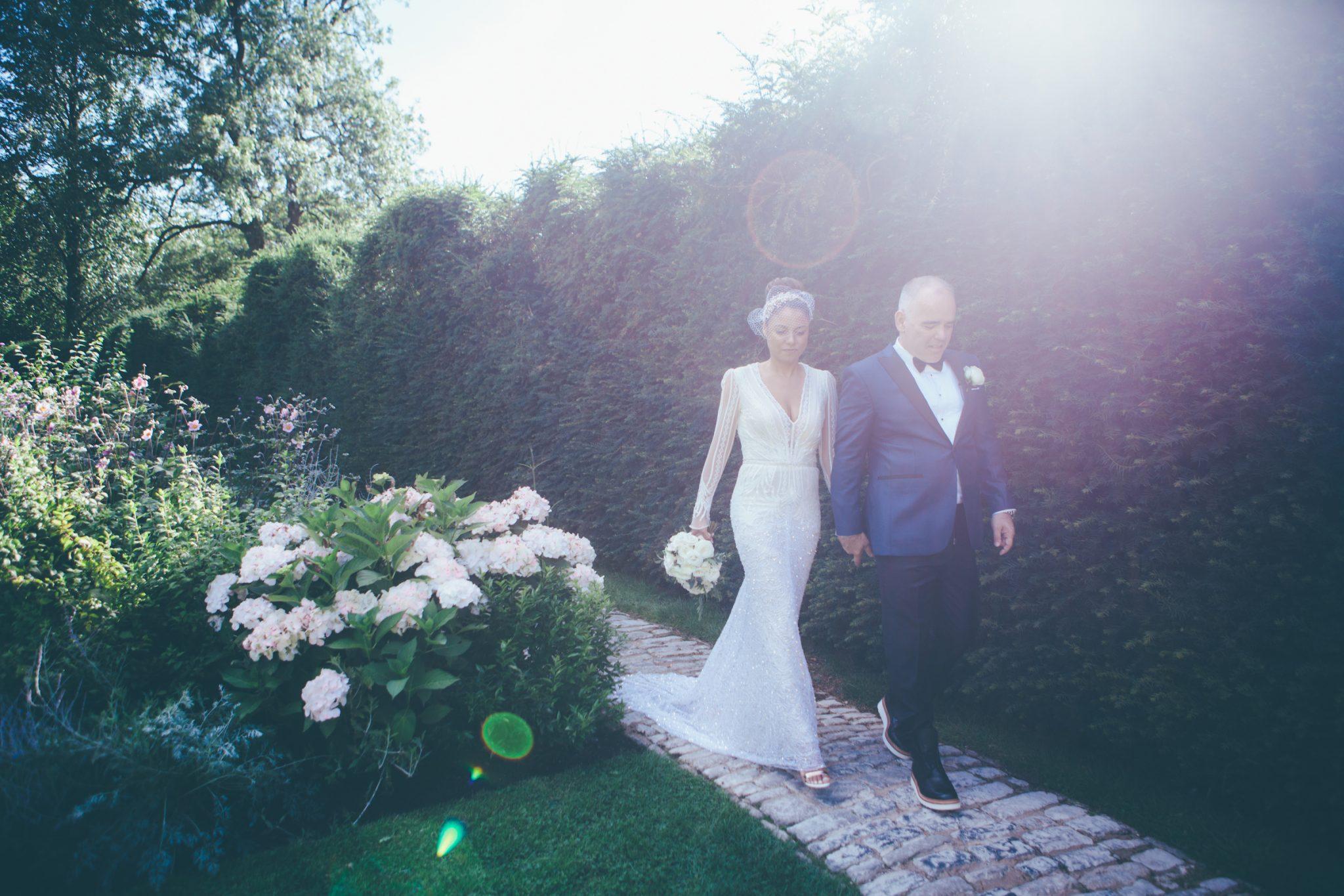 Babington House wedding photographer September Pictures