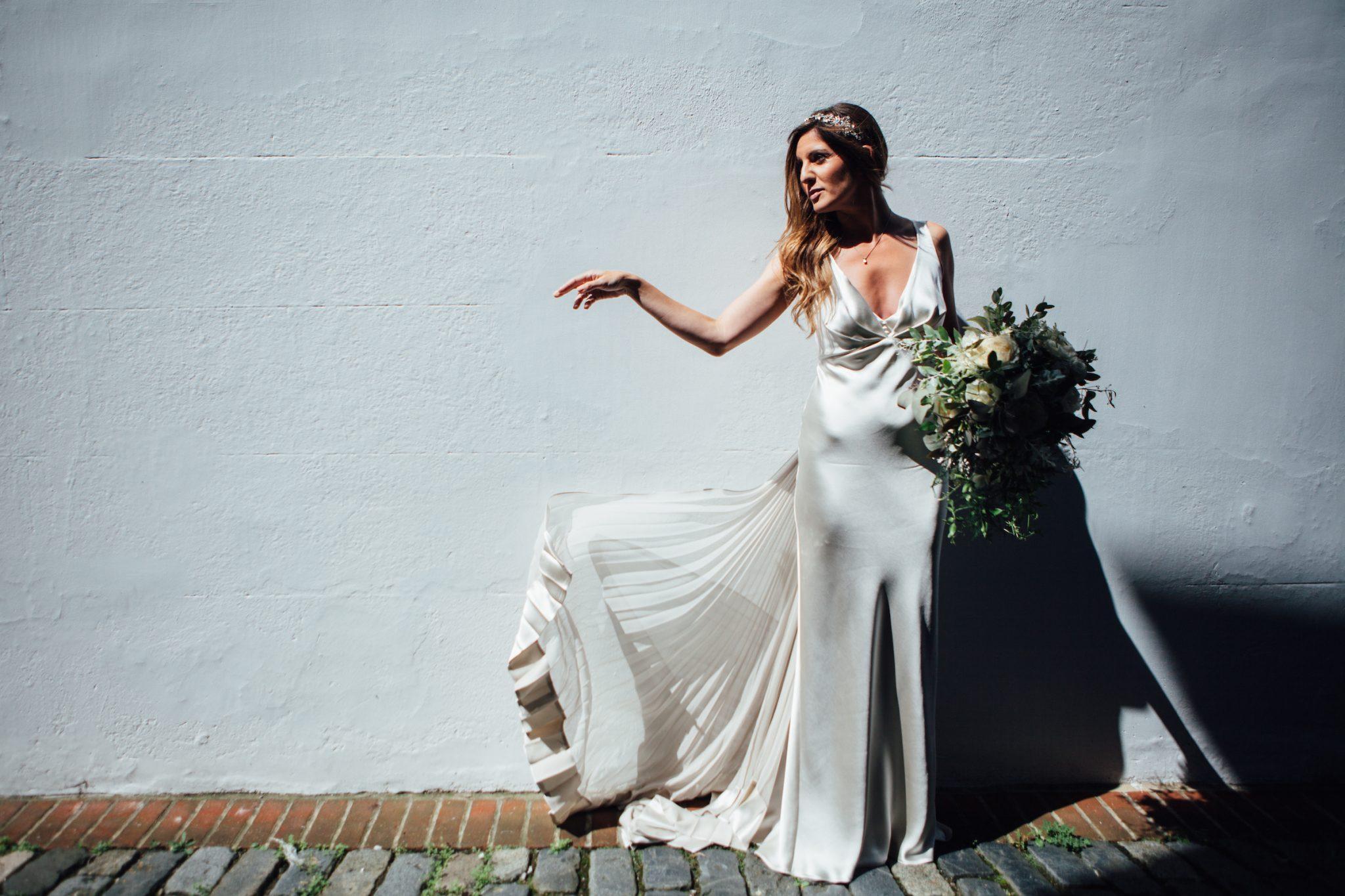 Brighton wedding photographer debut | Angel House Hove wedding