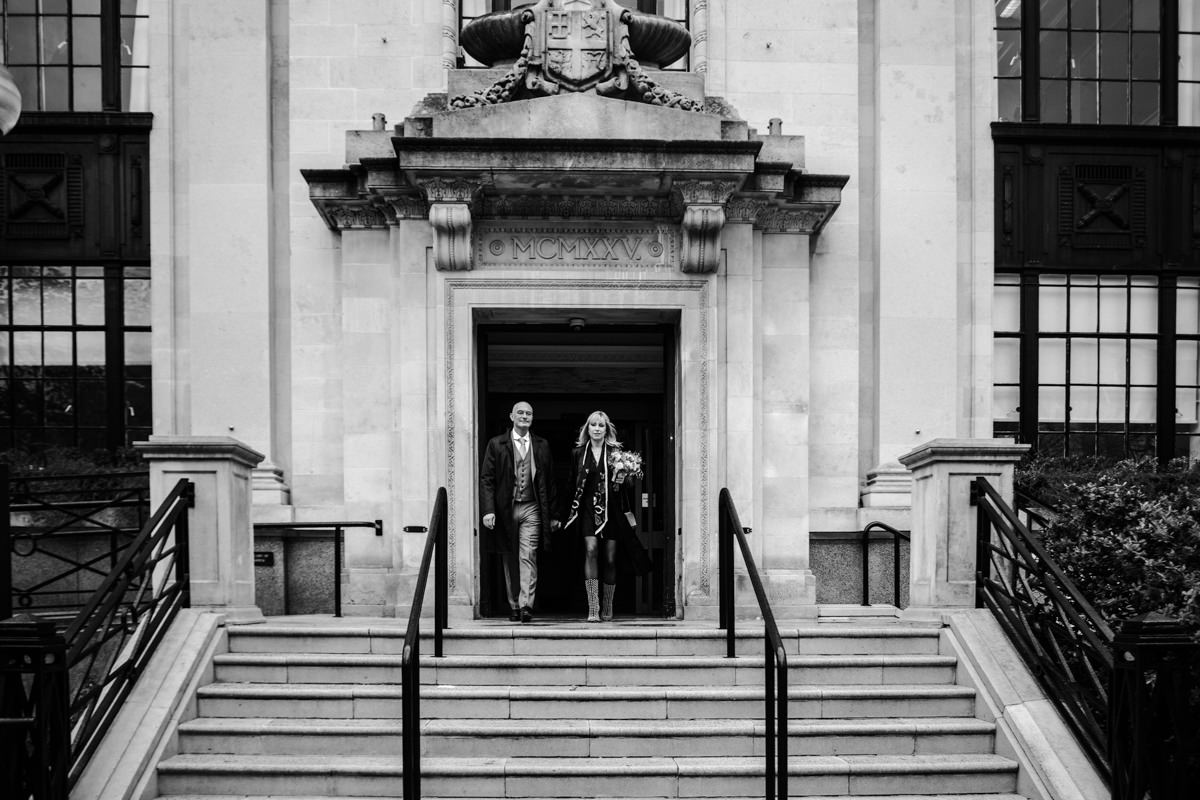 UK elopement photography | Eloping in the UK