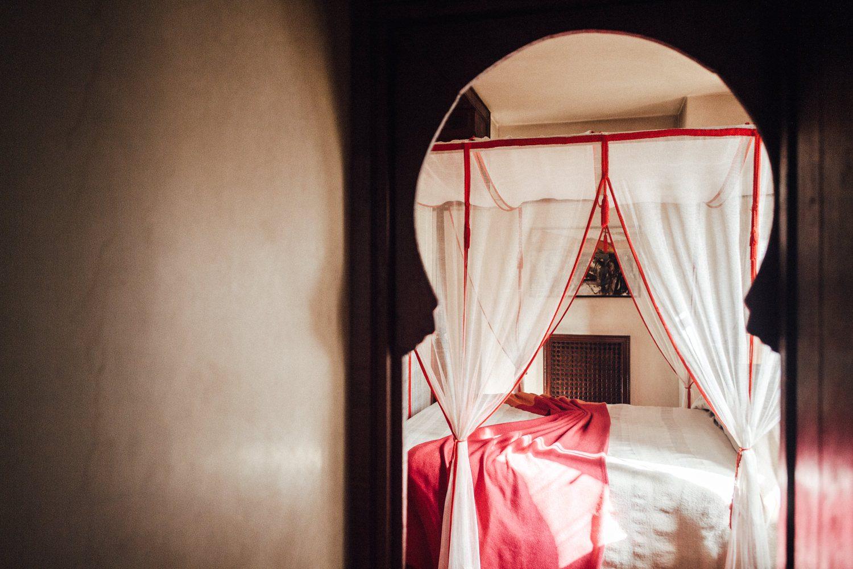 Dar Zemora Marrakech | Morocco honeymoon inspiration
