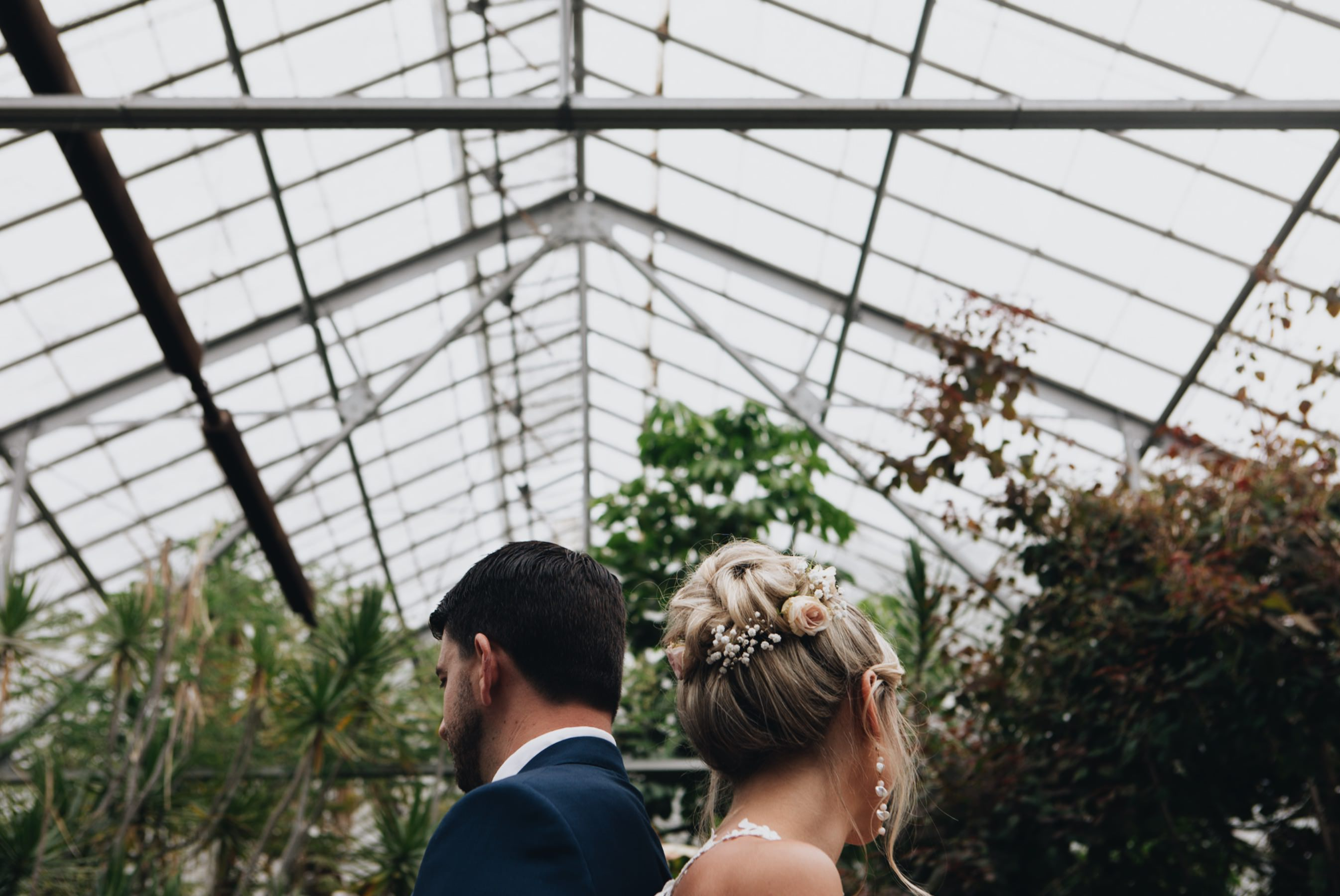 Santa Barbara wedding photography | Dos Pueblos Orchid Farm wedding